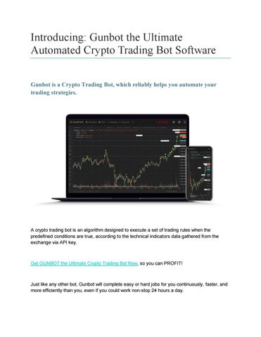 day trading robot software bitcoin 1 million mcafee