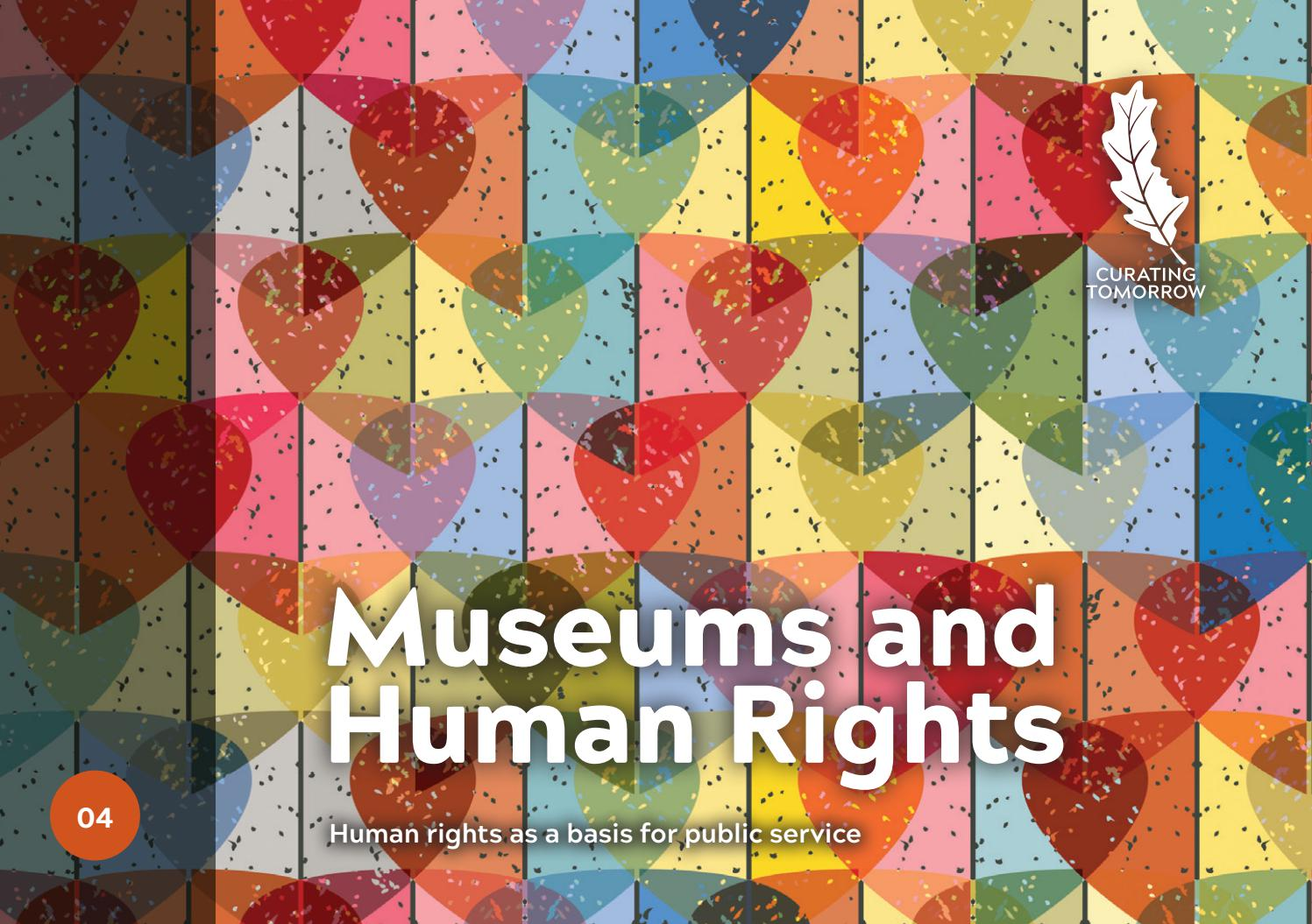 Museums and Human Rights   issuu   Issuu