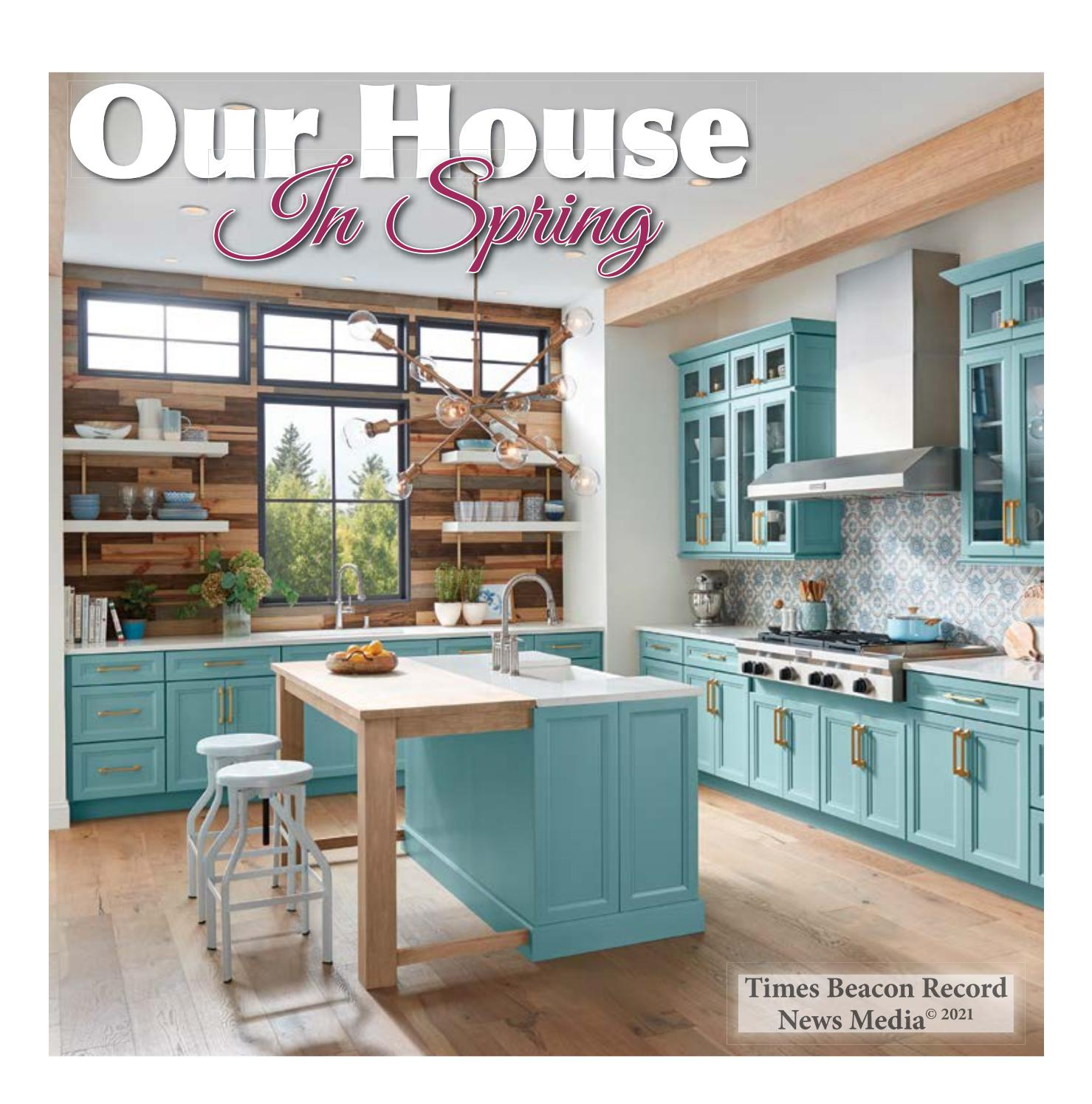 Our House April 8 2021 By Tbr News Media Issuu