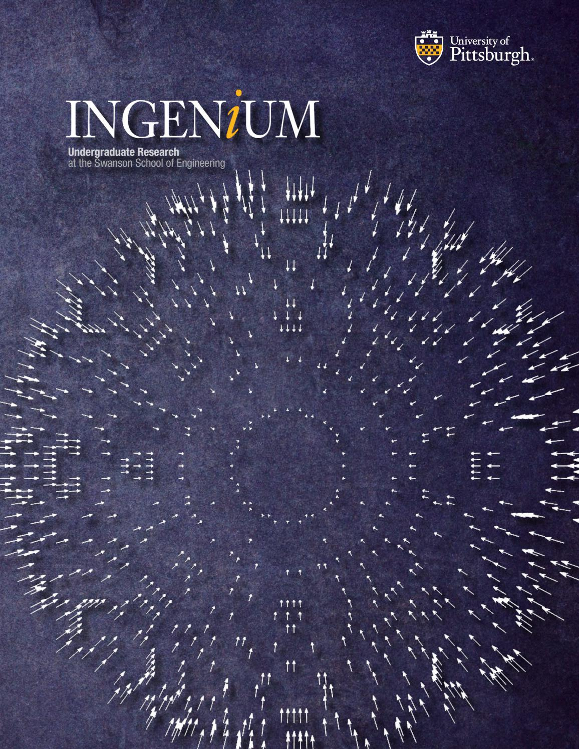 2021 Ingenium: Journal of Undergraduate Research by PITT ...
