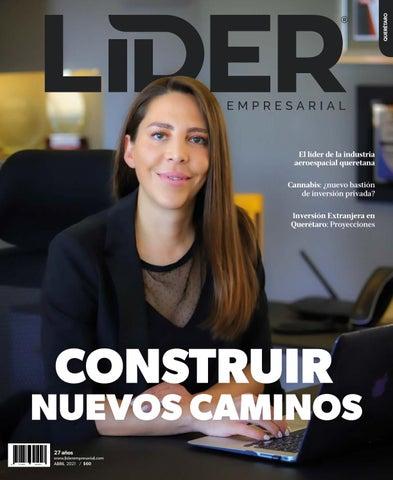 Líder Empresarial Querétaro No. 1