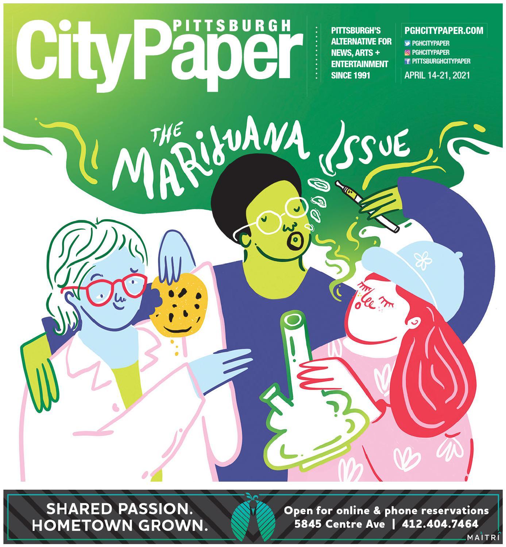 Pittsburgh city paper escorts