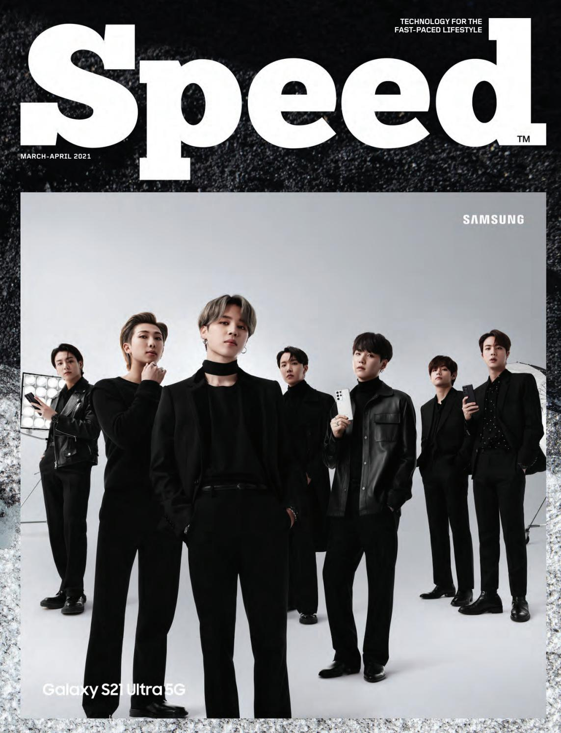 Speed March-April 2021 By Speedmagph - Issuu