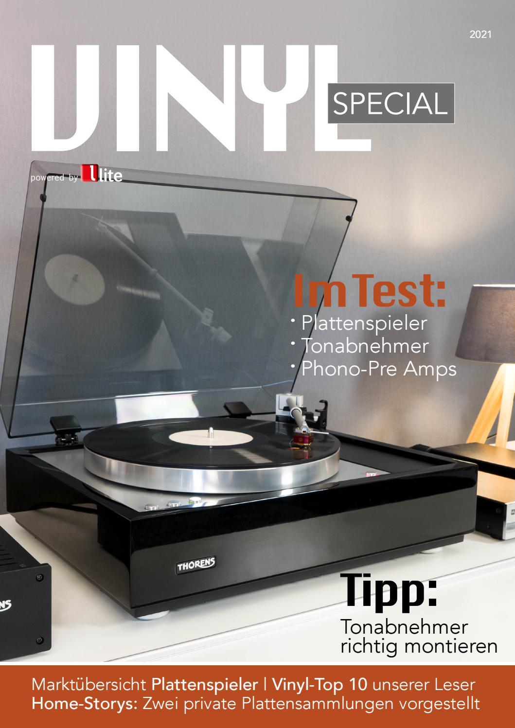 VINYL Special 21 by lite magazin   issuu
