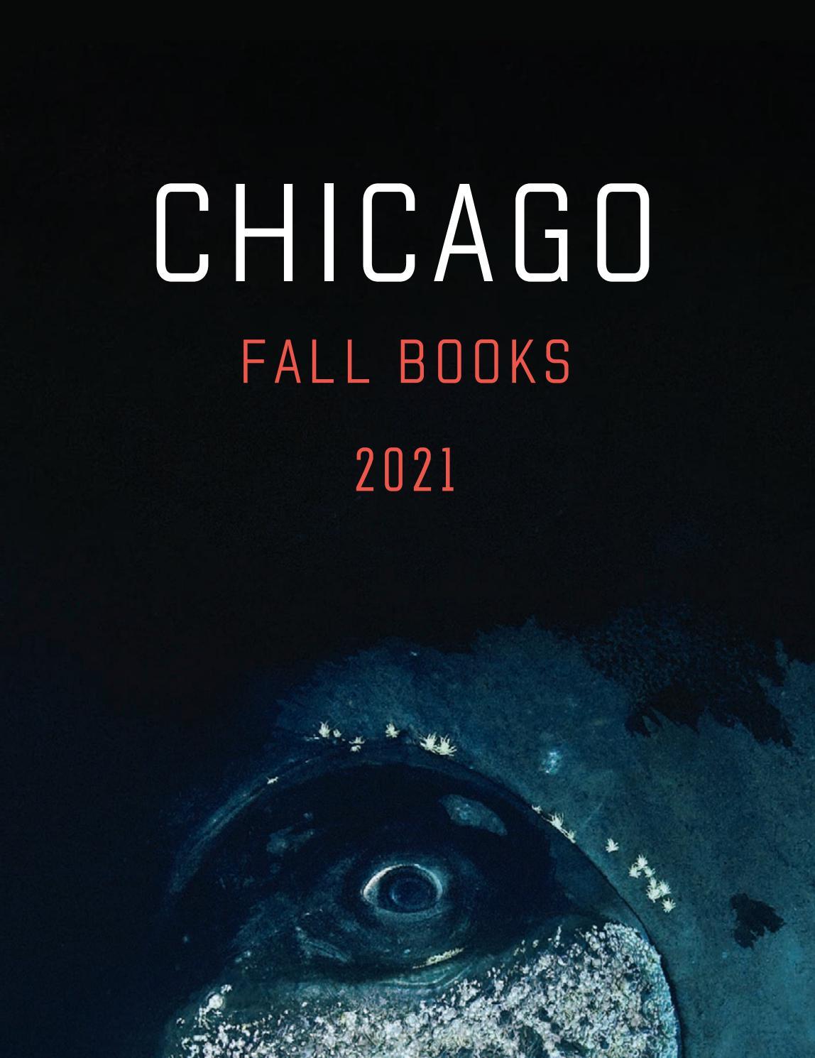 University of Chicago Press Fall 20 Seasonal Catalog by ...