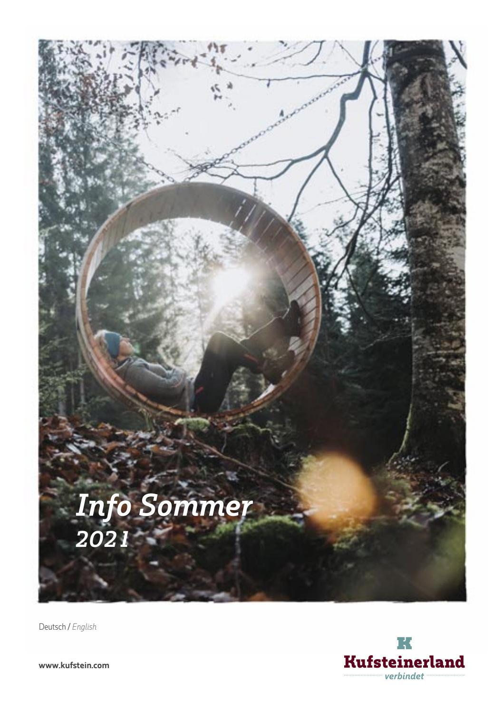 Gäste Informationsheft Sommer by kufsteinerland   issuu
