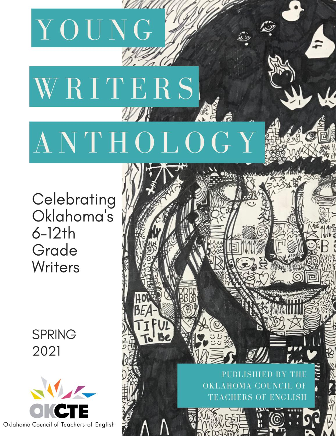 Surma Http 203 Christmas 2021 Feature Rundown Okcte Young Writers Anthology 2021 By Sarah Donovan Issuu