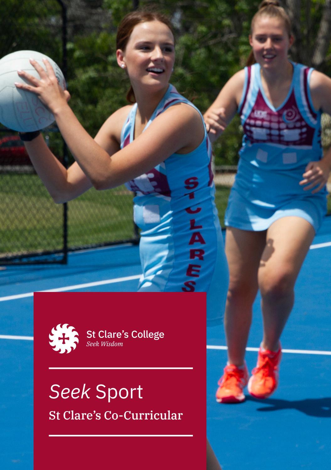 Download Sport Booklet