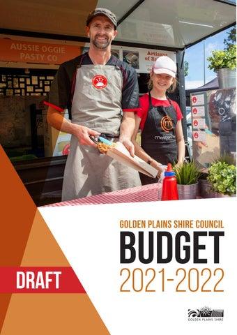 Bcsc Calendar 2022 23.Golden Plains Shire Council Draft Budget 2021 2022 By Golden Plains Shire Council Issuu