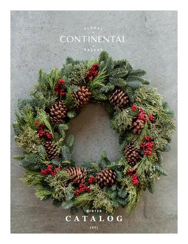 Christmas Mail Order Catalogs 2021 Holiday Catalogs By Jennifer Mancuso Issuu