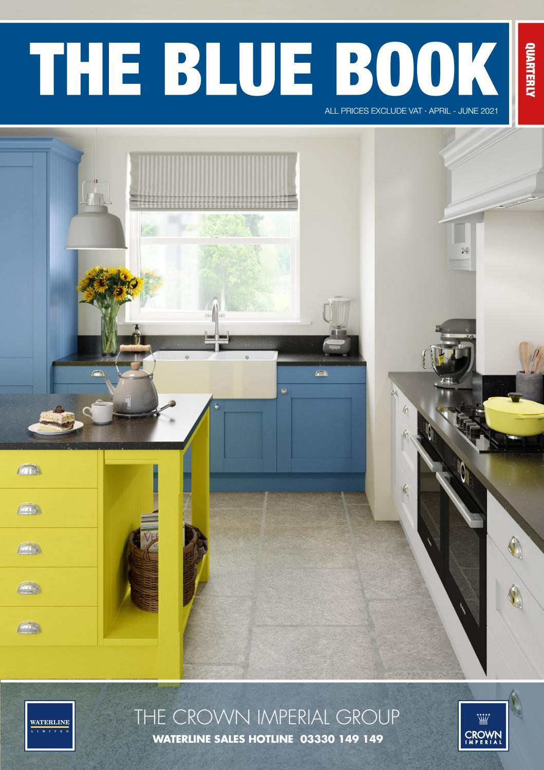Nove Flow Range Kitchen Plinths 23 Colours 100 or 150mm