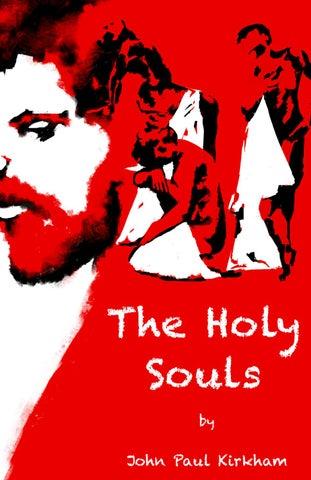 The Holy Souls Book Pdf By John Paul Kirkham Issuu