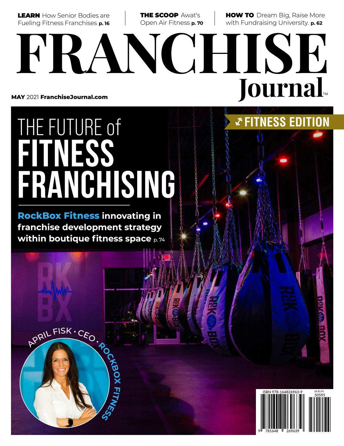 Franchise Journal May 8 by TheFranchiseJournal   issuu