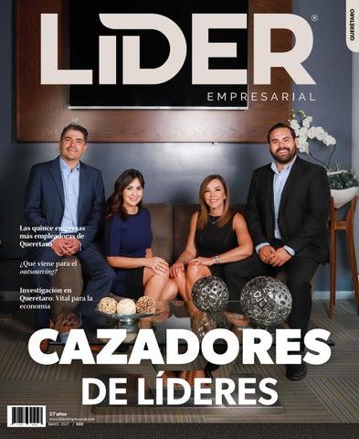 Líder Empresarial Querétaro No. 2