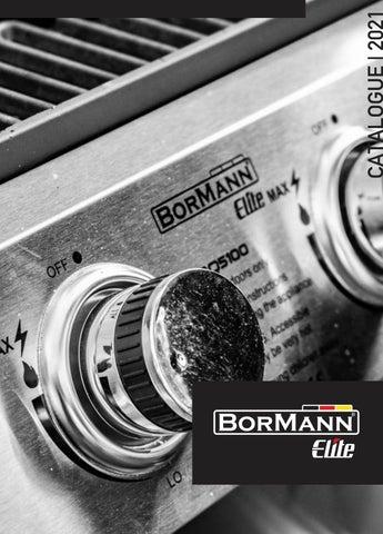 Nikolaou Tools. Κατάλογος με εργαλεία & εξαρτήματα «BorMann Elite»