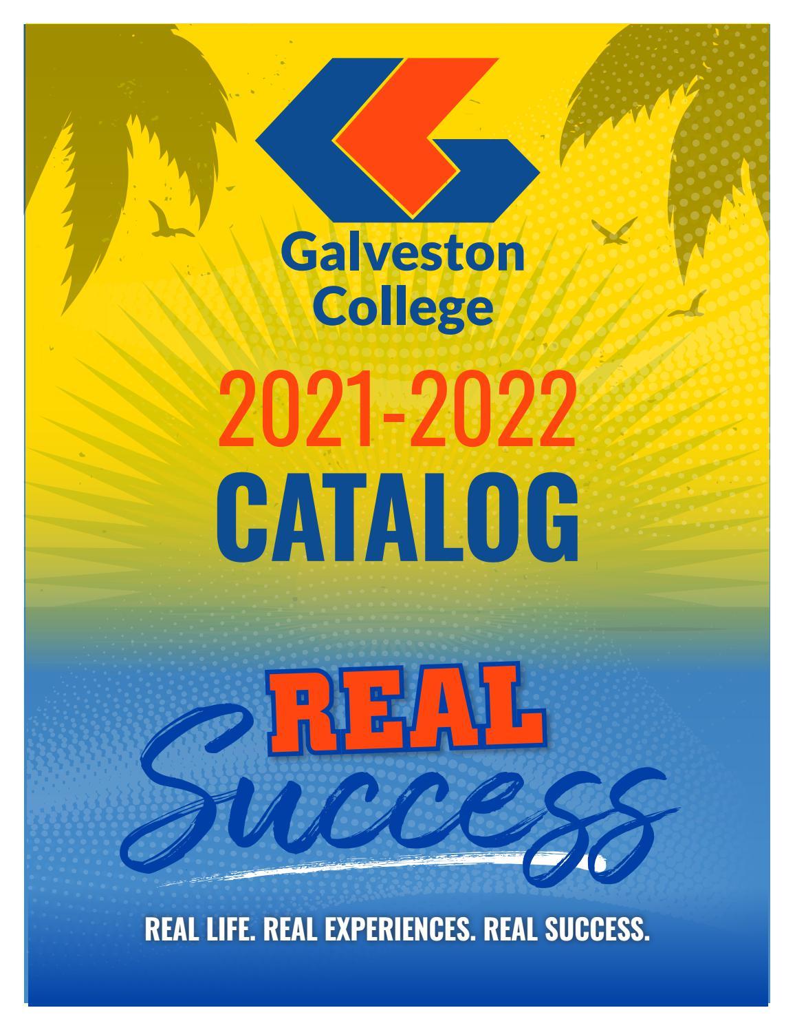 Ualbany Academic Calendar Fall 2022.Galveston College 2021 2022 Catalog By Gc Public Affairs Issuu