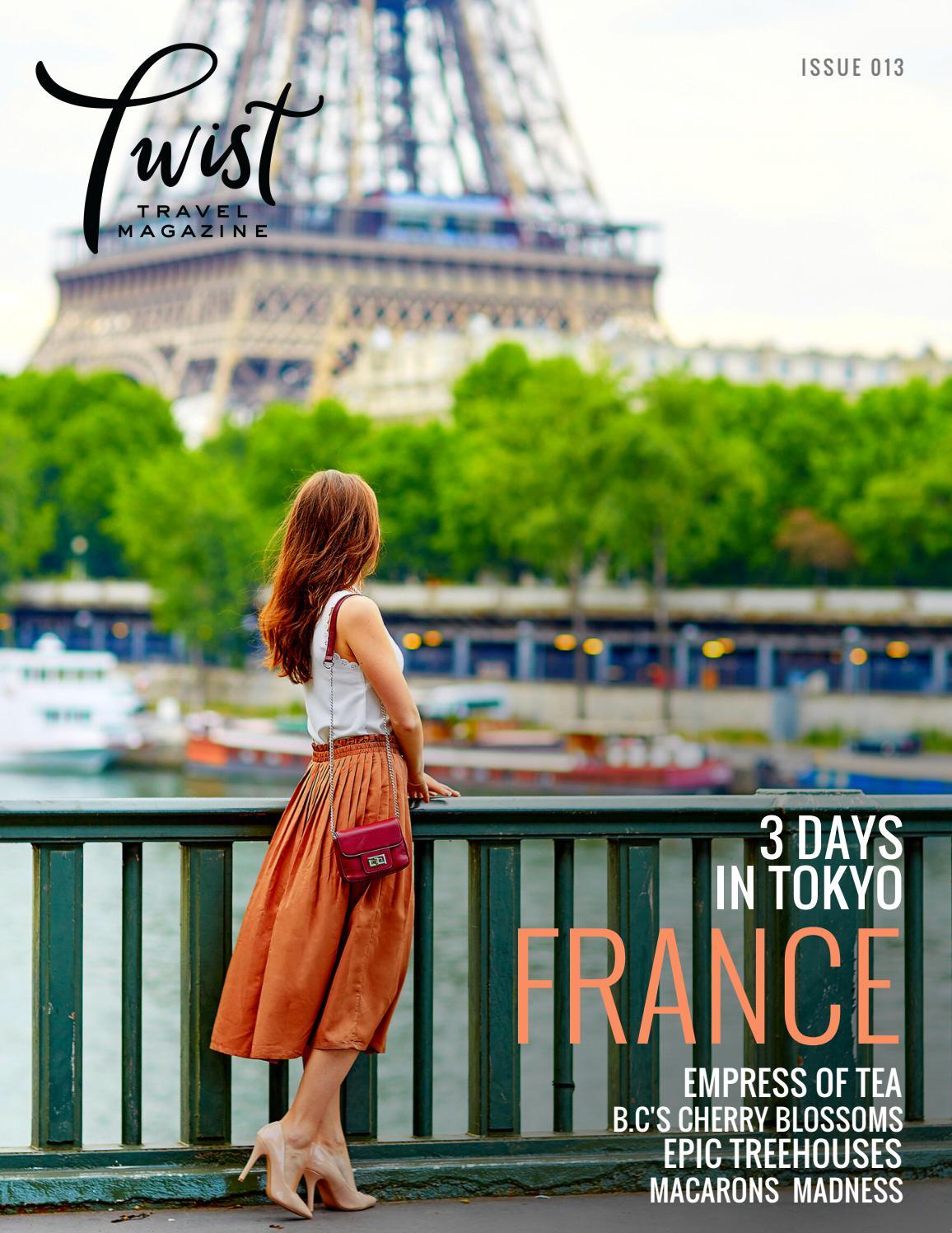 Twist Travel Magazine 20 by Twist Travel Magazine   issuu