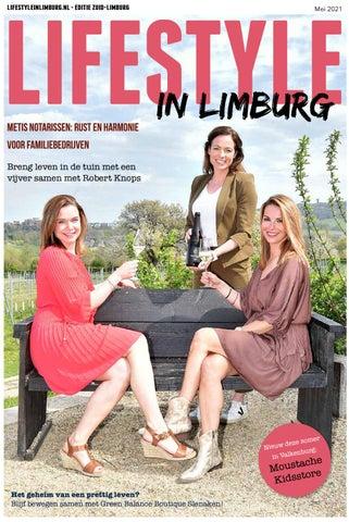 Editie Zuid-Limburg - Mei 2021