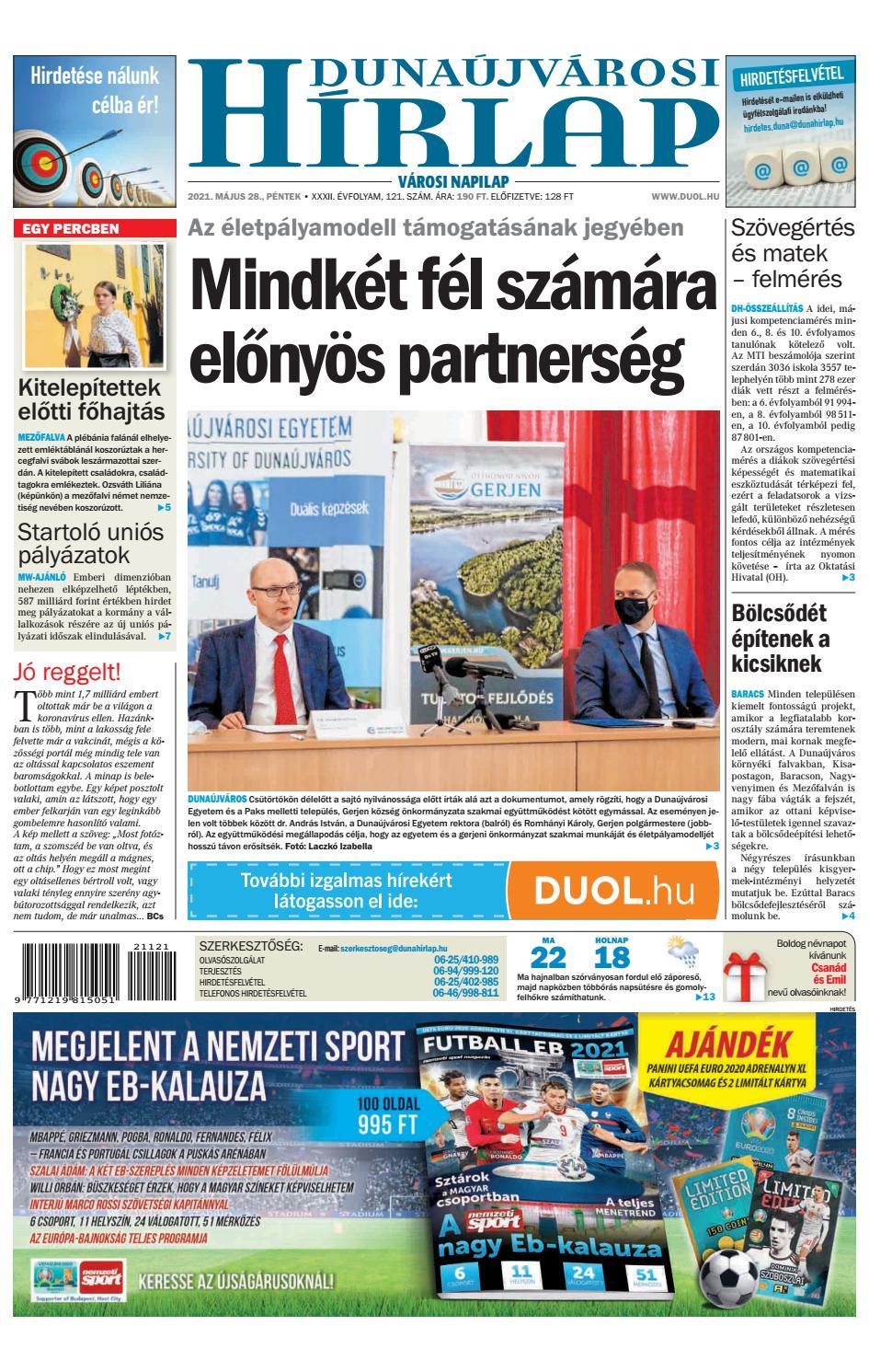 egyéni kerület hollabrunn ismerősök szász újság