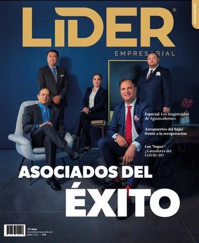 Líder Empresarial No. 317