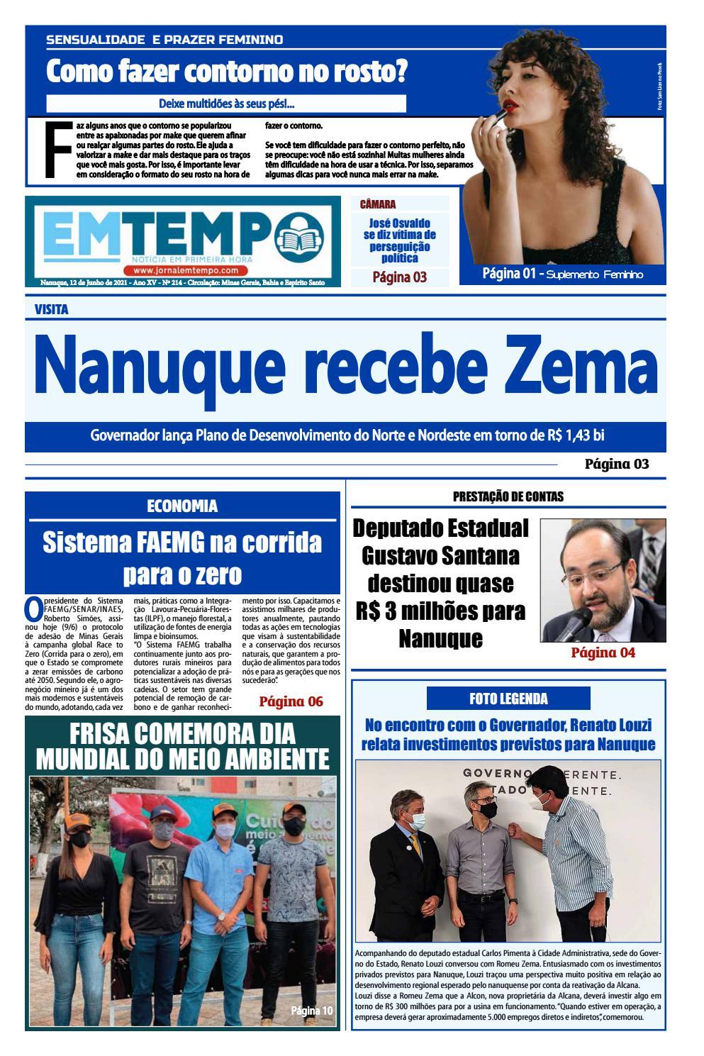 EM TEMPO 214