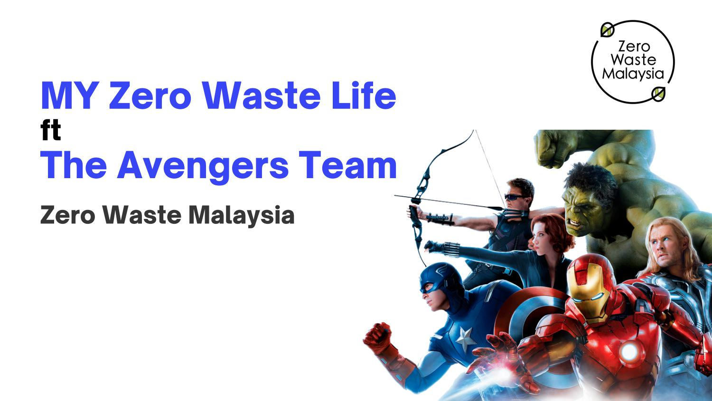 Zero Waste Malaysia - Points of Light