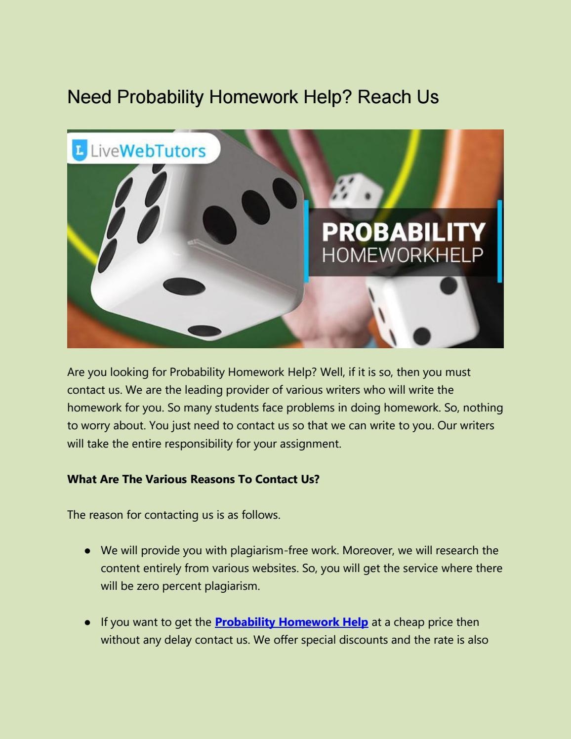 Help probability homework romeo and juliet homework packet