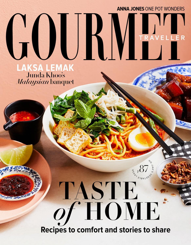 Gourmet Traveller May 20 by gourmettravellerau   issuu