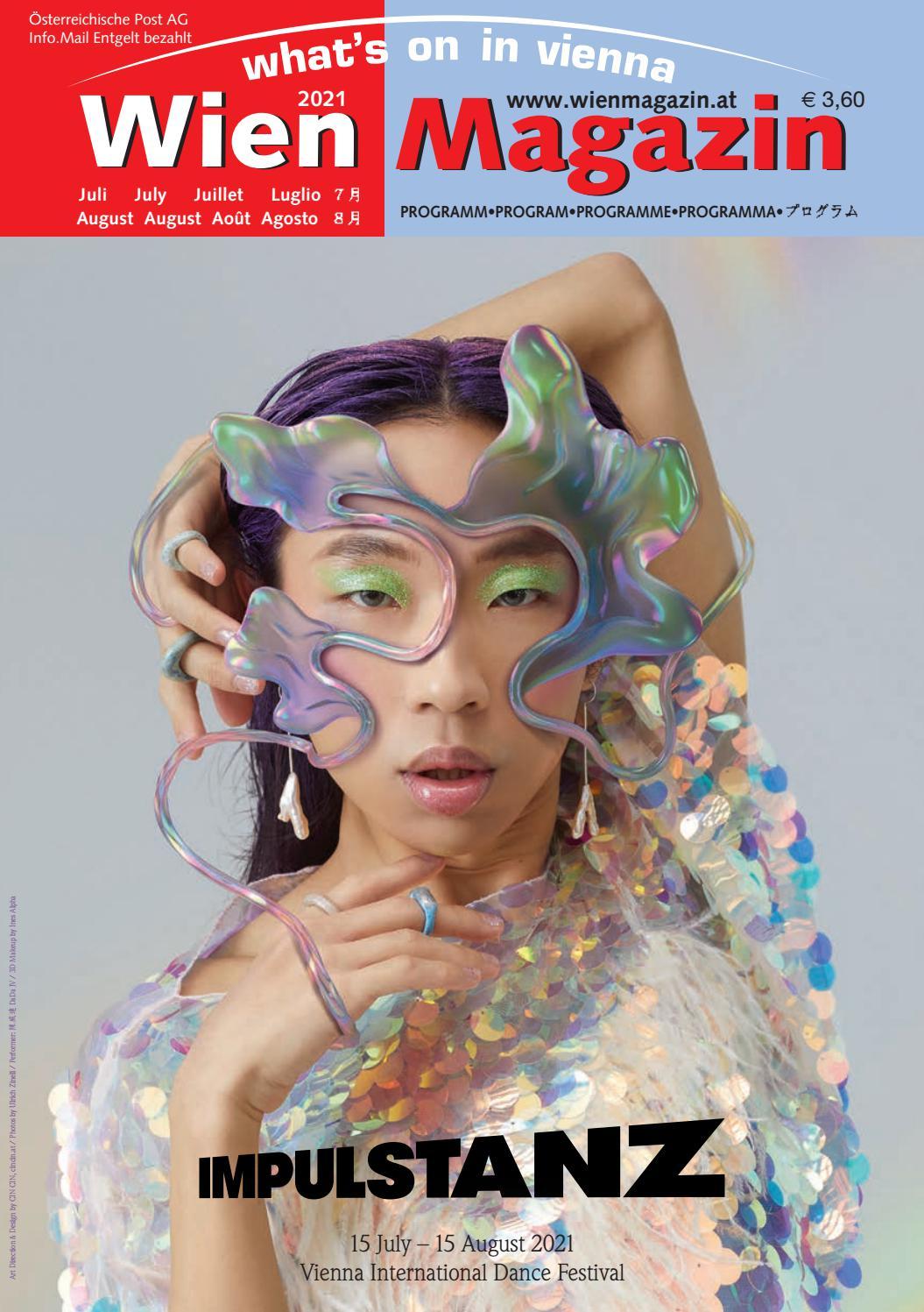 Wien Magazin 8 8 8 by Waltraud Edelmayer   issuu
