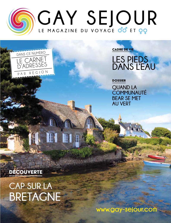 rencontre site gay resort à Blois