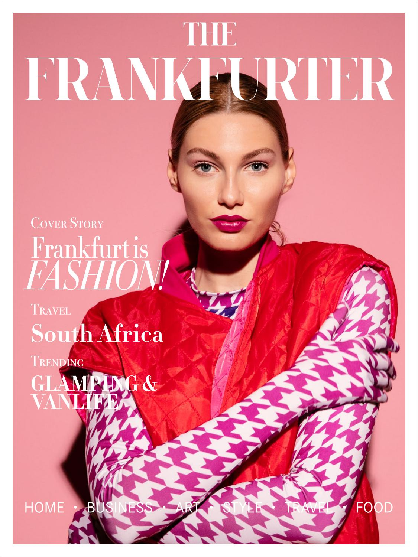 THE FRANKFURTER 20/20 by THE FRANKFURTER   issuu
