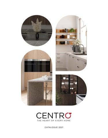 Centro by Nikolidakis Group. Κατάλογος με έπιπλα κουζίνας & ντουλάπας