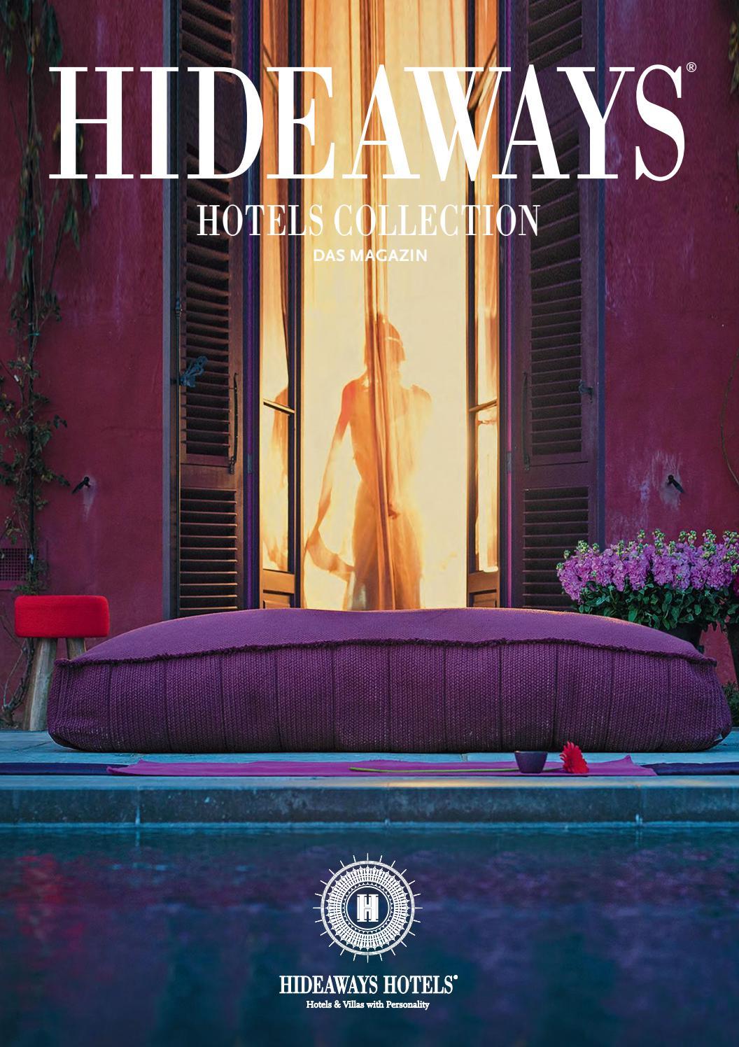 Hideaways Hotels Magazin 20 by Klocke Verlag   issuu