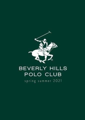IFA Europe CY. Κατάλογος Beverly Hills Polo Club με ανδρικές παντόφλες