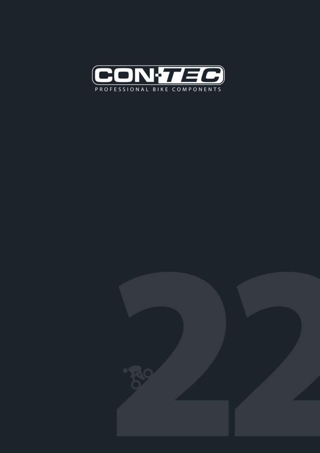 CONTEC Katalog 9 by Hermann Hartje KG   issuu