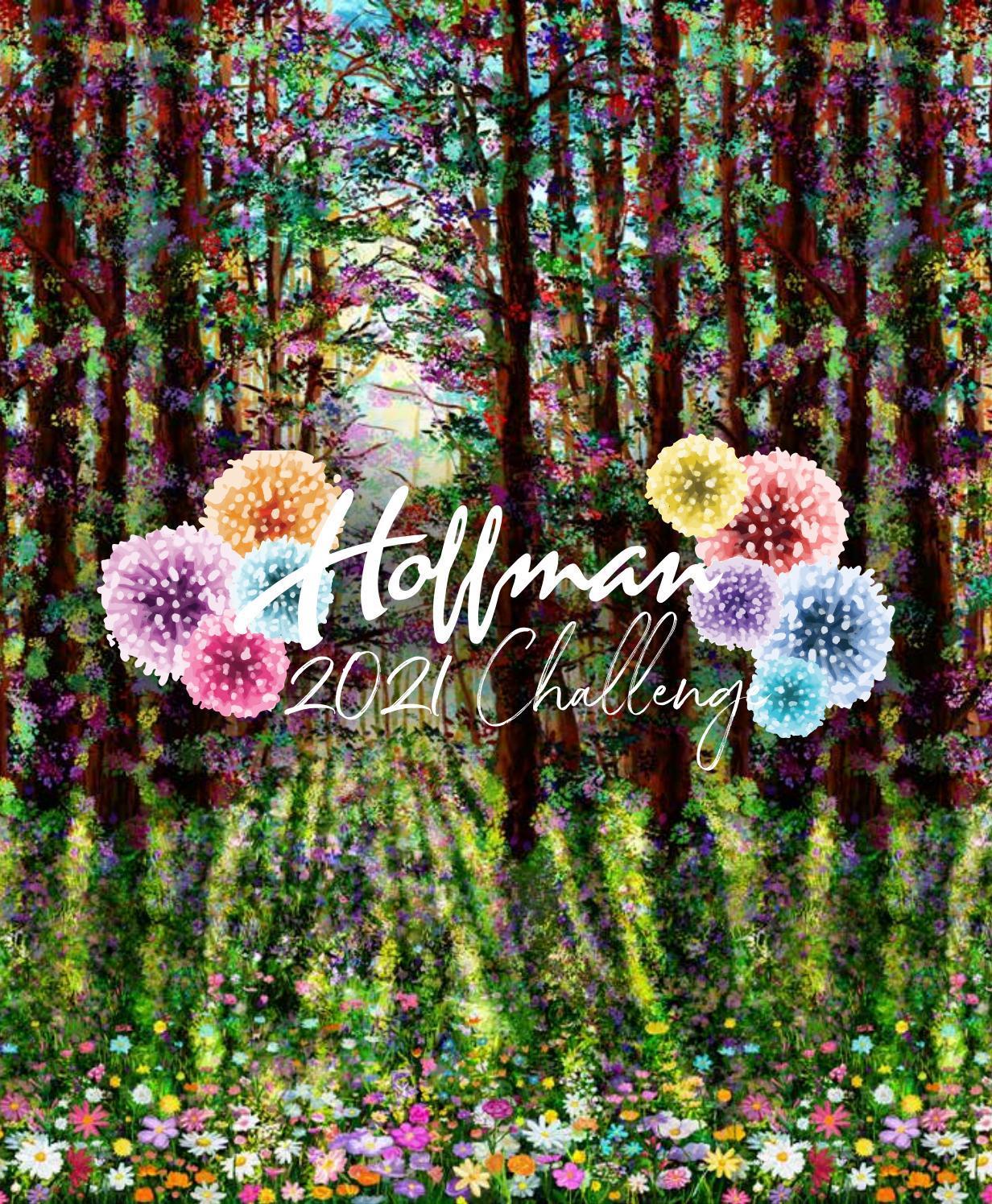 2021-2022 Hoffman Challenge Brochure