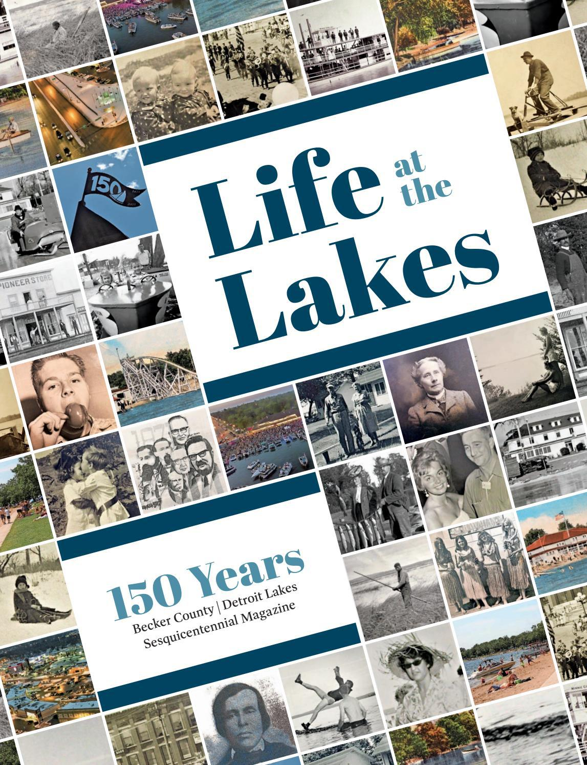 Life at the Lakes by Detroit Lakes Newspapers   issuu