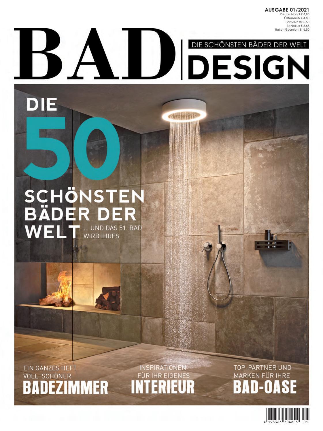 BAD/DESIGN Magazin by bt verlag   issuu