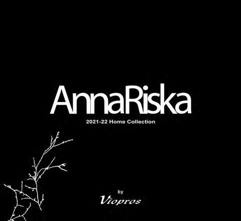Viopros Home. AnnaRiska Home Collection 2021 - 2022 με λευκά είδη κ.ά