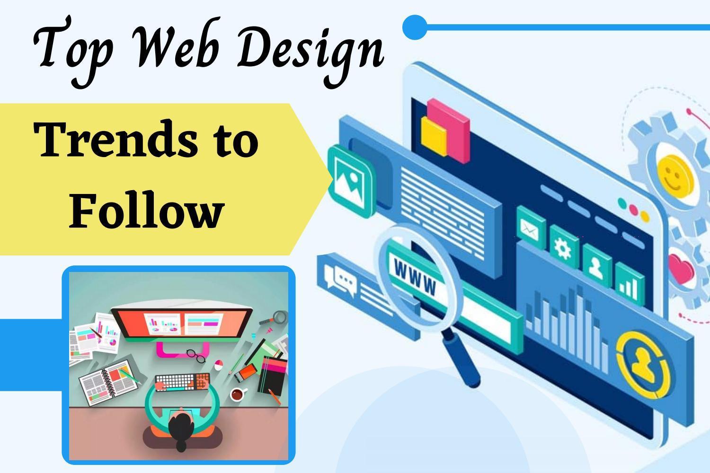 Unique Web Design Standards to Follow